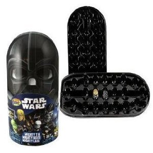 Mighty Beanz Darth Vader Collector Tin