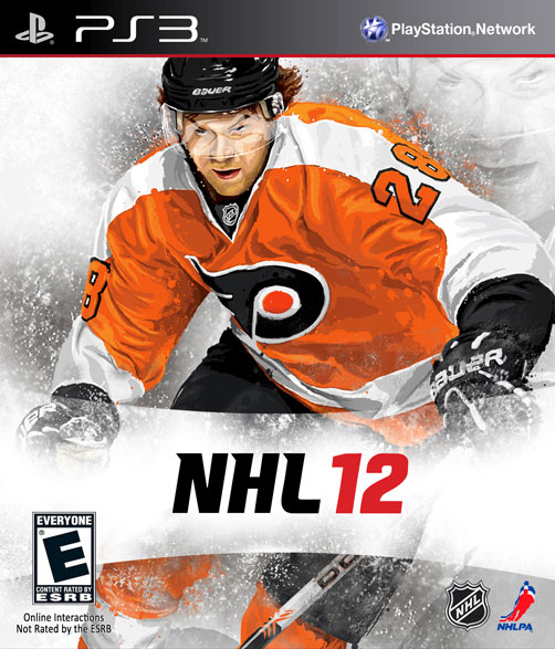 Claude-Giroux-NHL-12-PS3-Cover