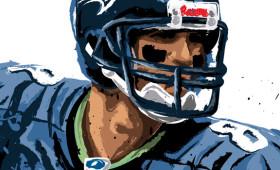 Seahawks' Matt Hasselbeck