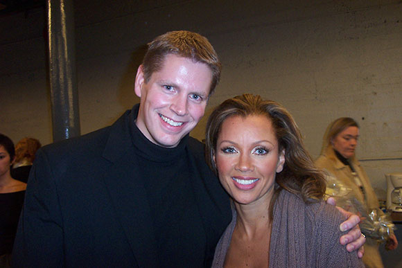 Actress / Entertainer Vanessa Williams