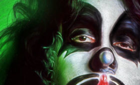 KISS The Originals: Peter Criss
