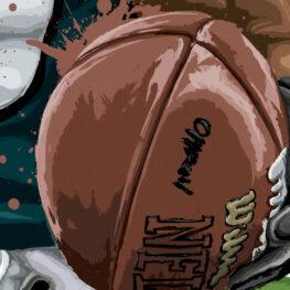Football Art